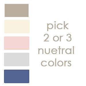 what to wear colors