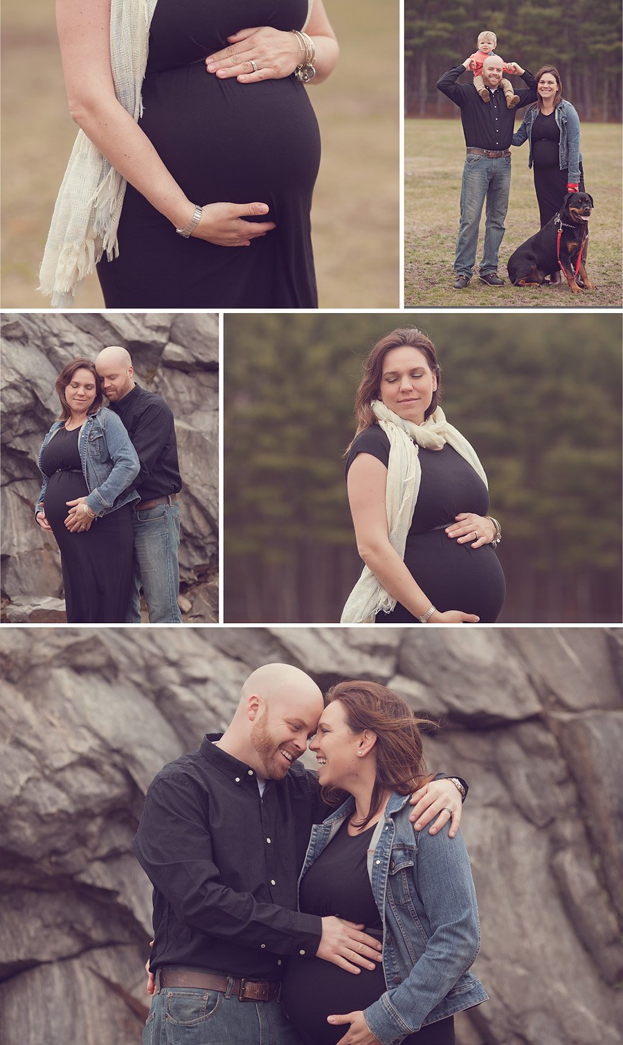 maternity-photo-session-outdoor-winter