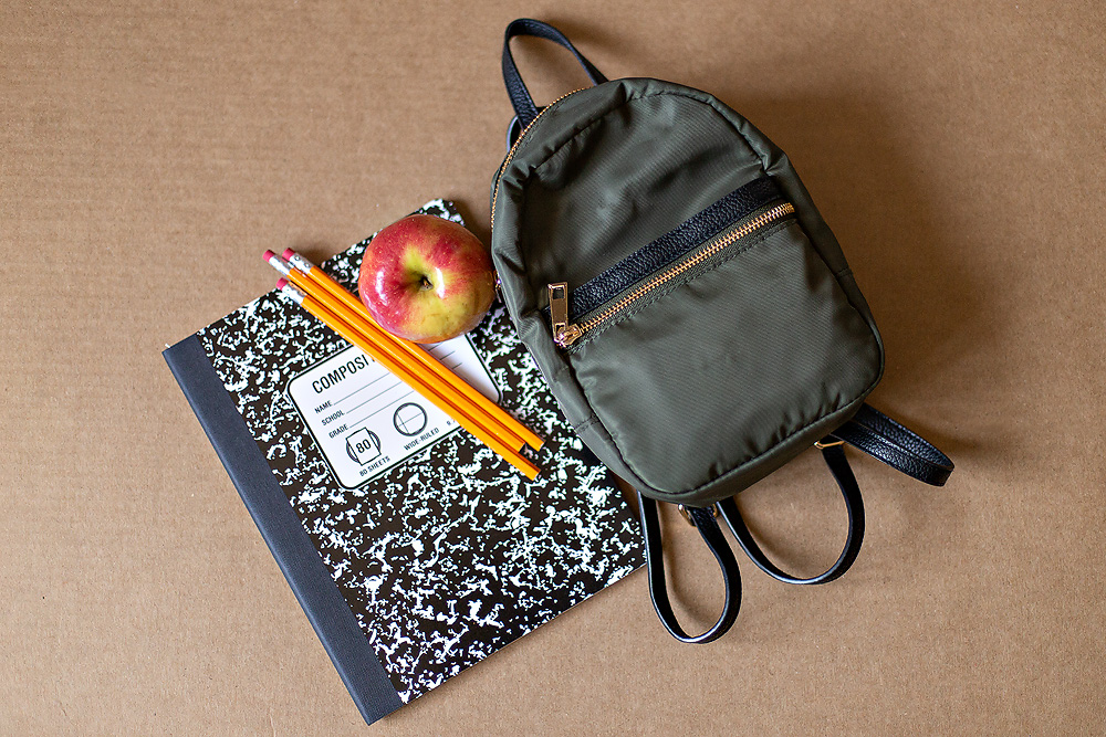 3 tips to make back to school easier