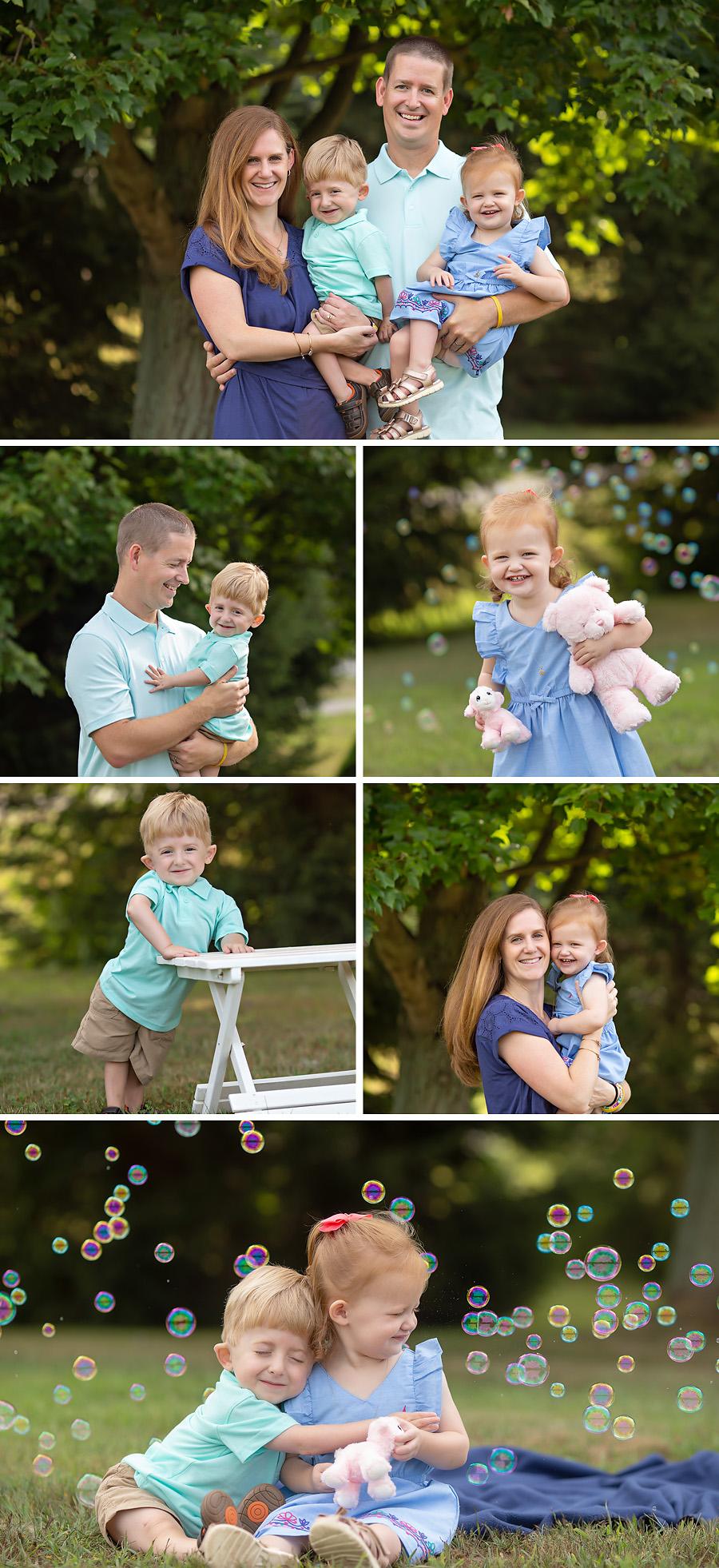 Midcoast Maine Family Photographer